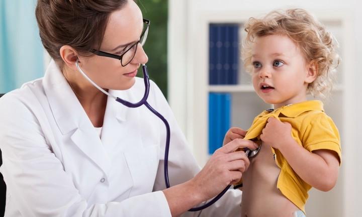 Хрипота у ребенка без признаков простуды